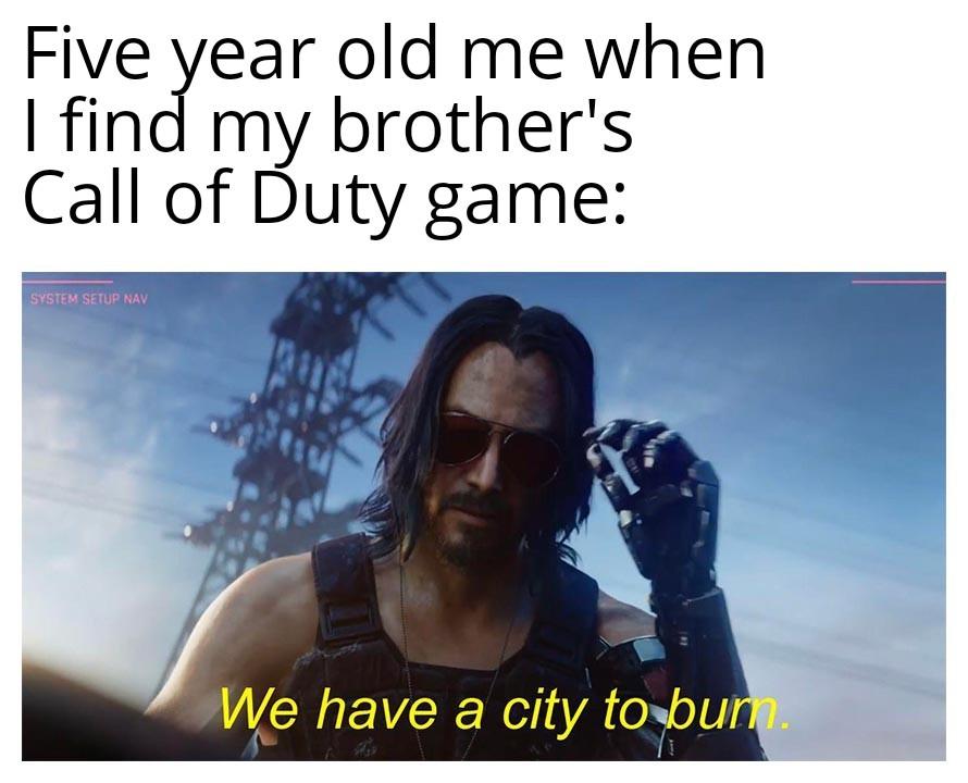 Even More Random memes