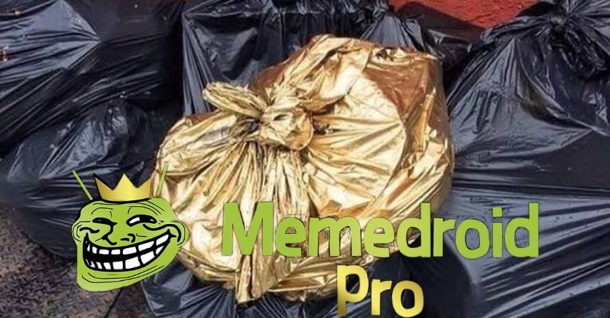 Escrotosdroid - meme
