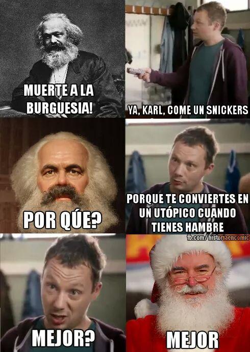 Ese Karl xd - meme