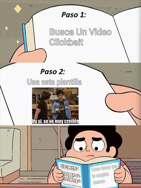 Free Plantilla - meme