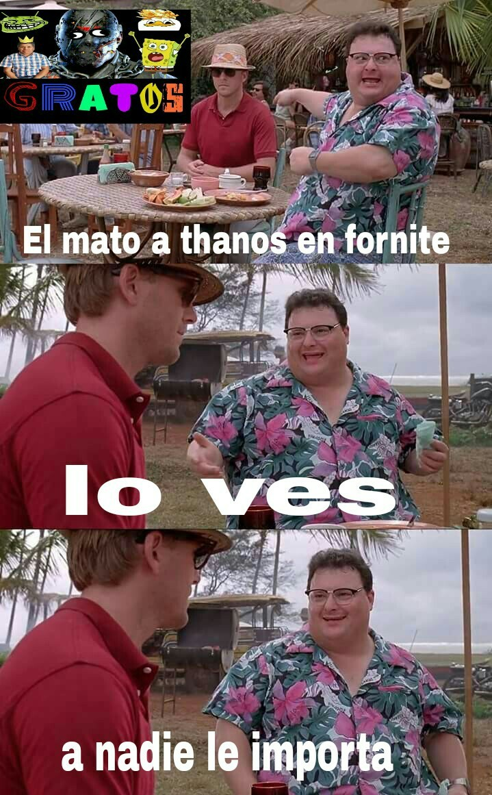 Demasiado cierto - meme