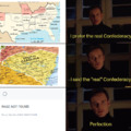 Are Civil War memes a thing?