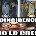 COUNCIDENCIA NO LO CREO