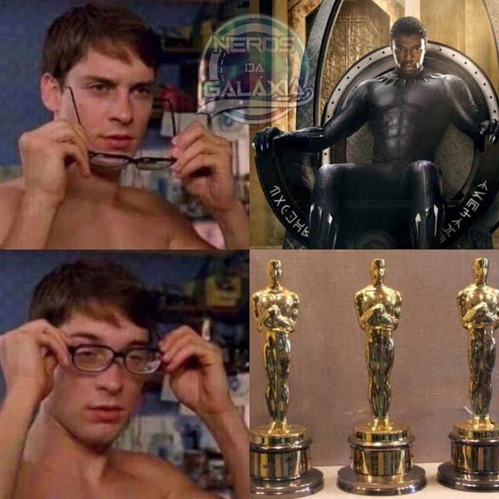 Aquela visão real - meme
