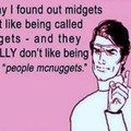 People McNuggets