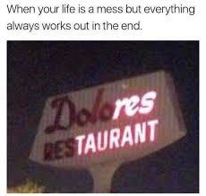 it always does - meme