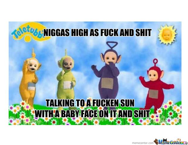 High asf - meme