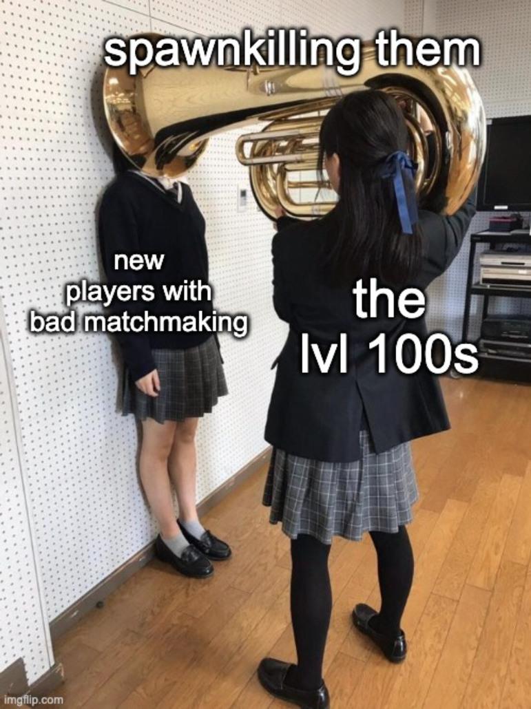 matchmake - meme