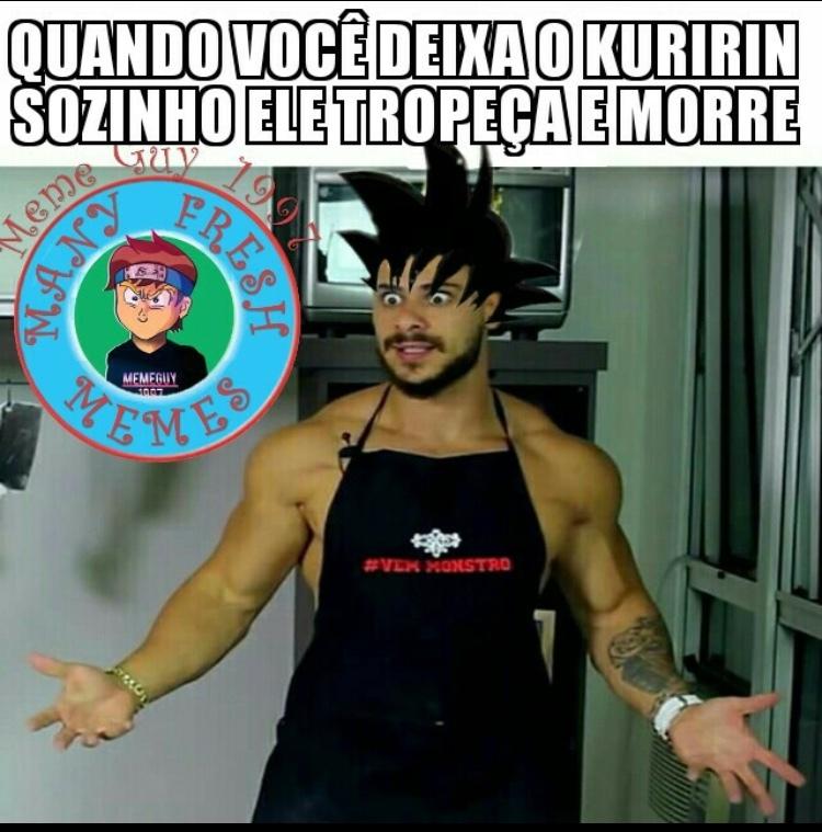 PORRA KURIPIN - meme