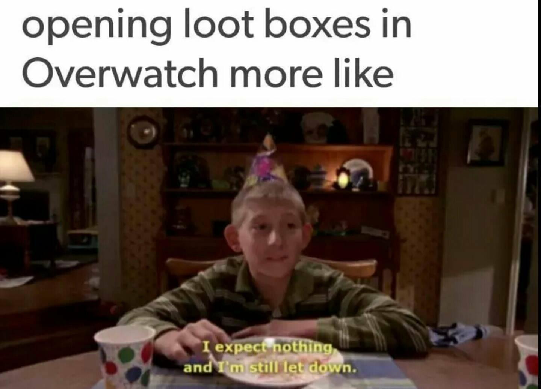 Every time - meme