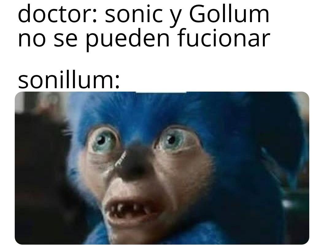 Sonillum - meme