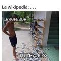 Wikipedia al poder