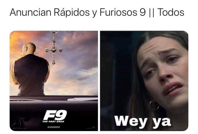Faltan 35 temporadas :) - meme