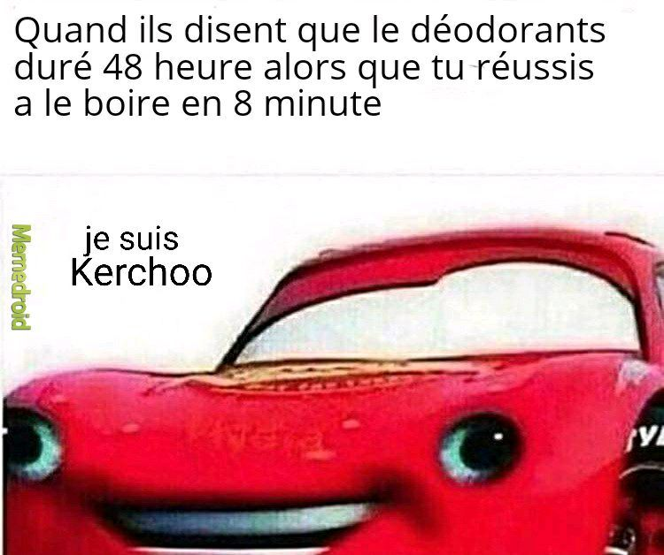 Kerchoo - meme