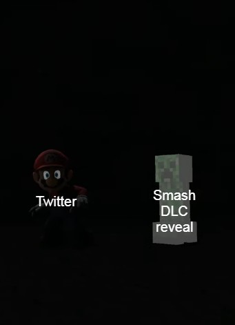 Go onto Nintendo of America's twitter and find the post where they announce the analysis with Sakurai on Oct 3rd, and then go to the comments - meme
