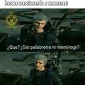 Nero ist der beste charakter in Devil May Cry. :son: