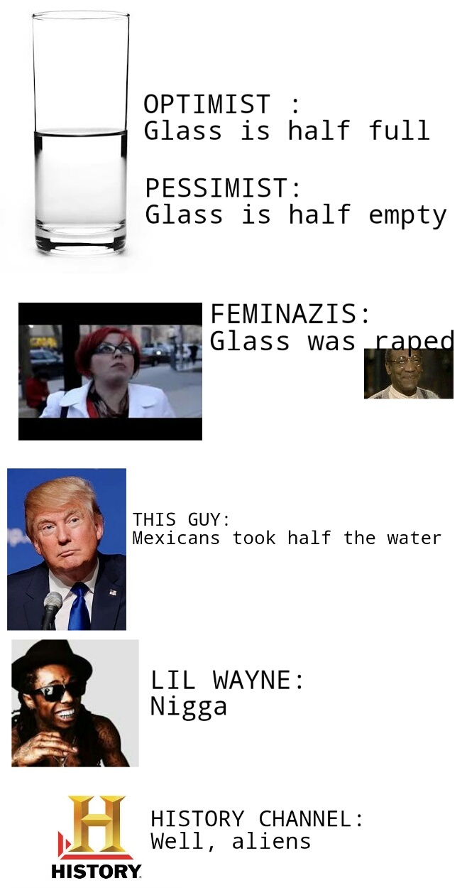 Me: tits or gtfo - meme