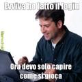 IL TITOLO