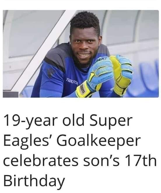 Enquanto isso na Nigéria... - meme