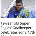 Enquanto isso na Nigéria...