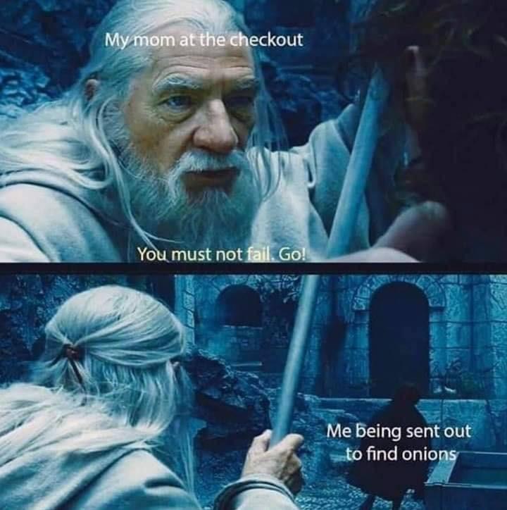 quest line - meme
