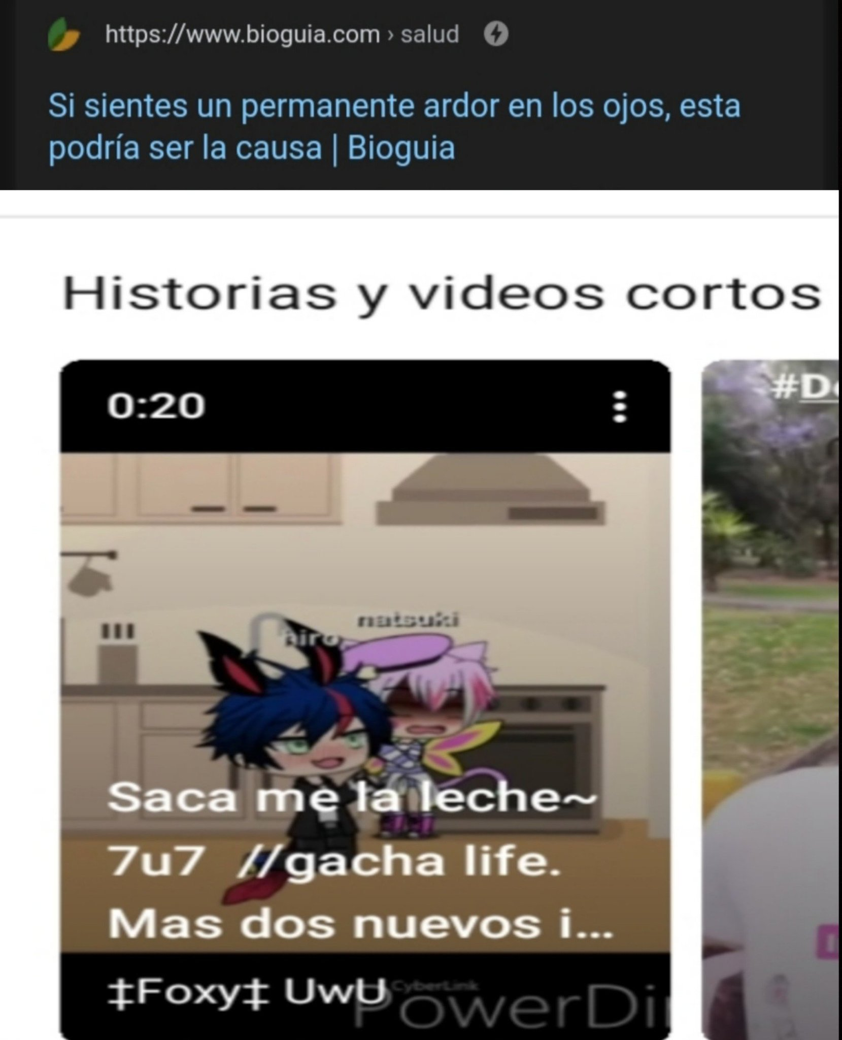 Disculpen el cancer visual - meme