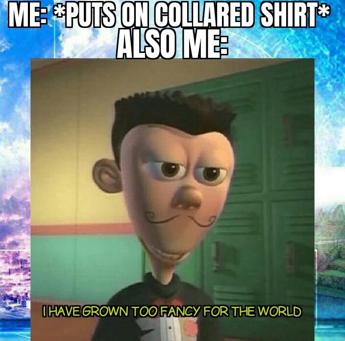 Memes Sheen