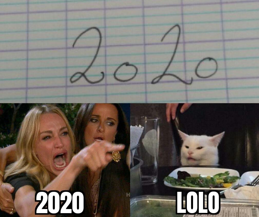 Lolo - meme