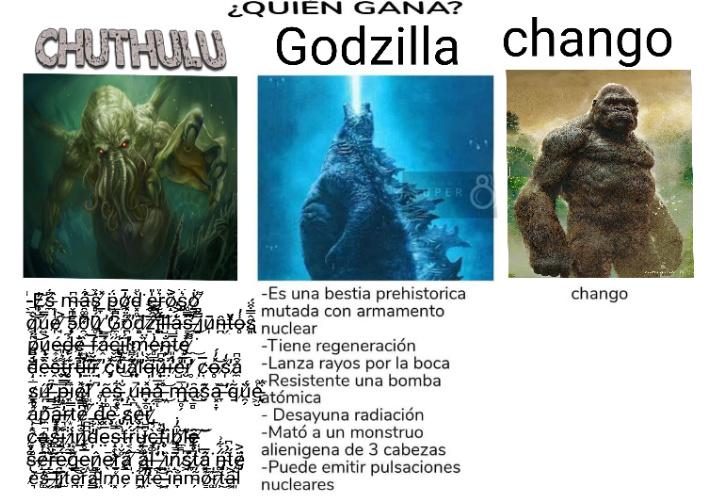 Team Chuthulu - meme