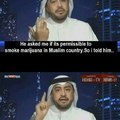 Muslims getting stoned