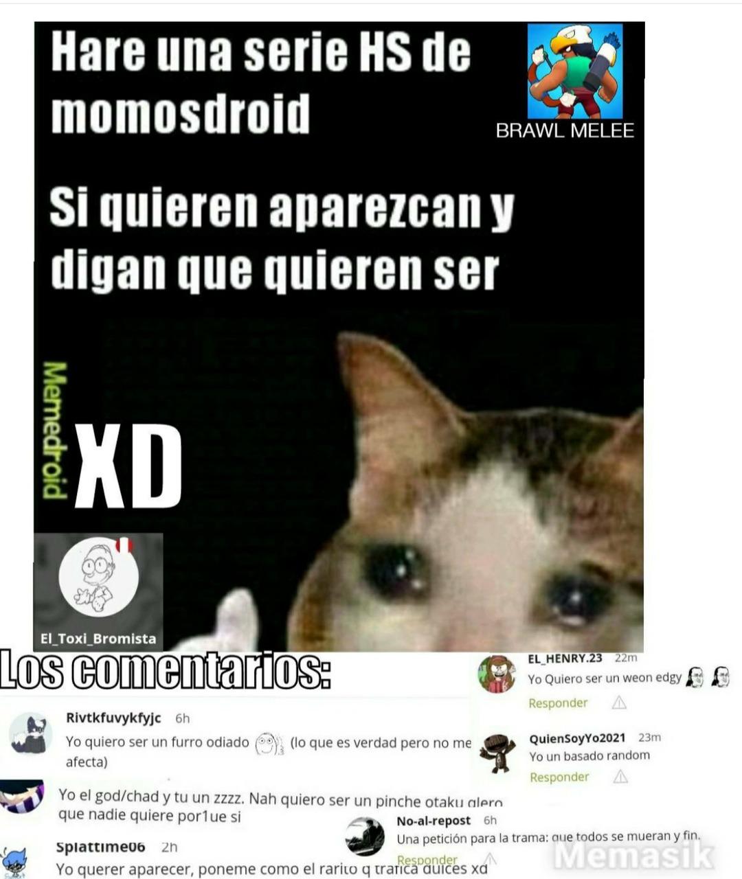 El_Taxi_Bromista quiso hacer un HS y paso esto XD - meme