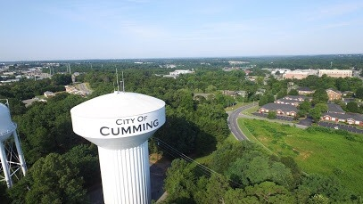Cumming Georgia - meme