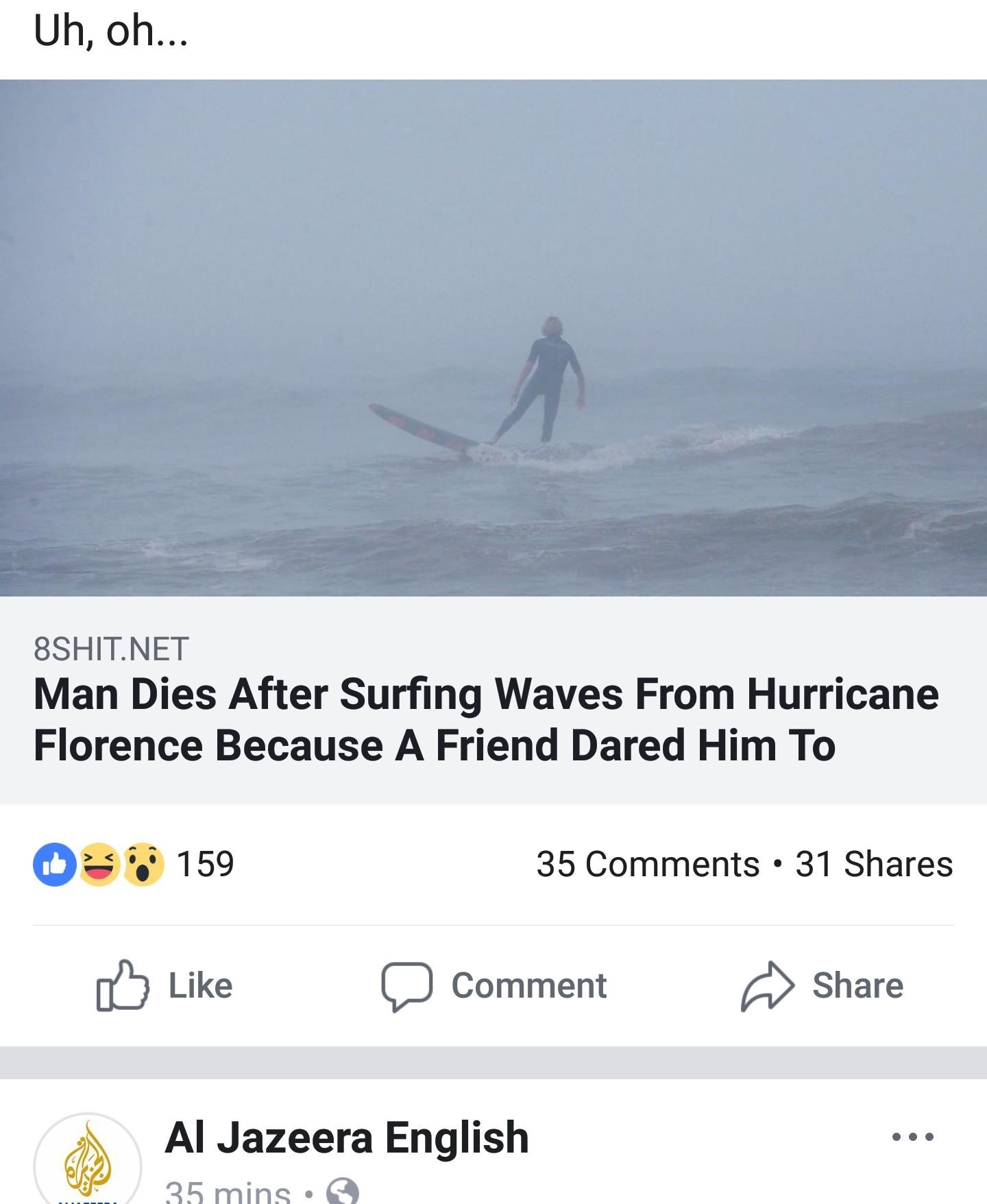 Another florida man - meme