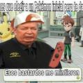 Pokemon Lets go Rick