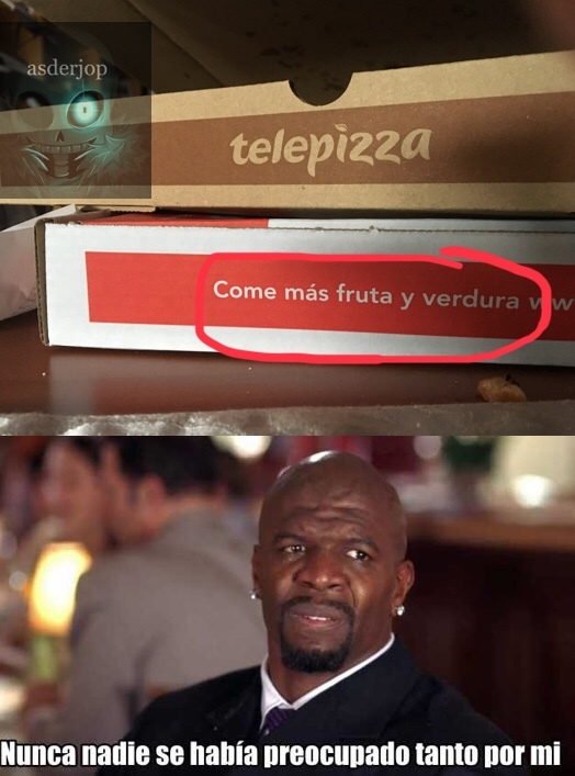 televerdura - meme