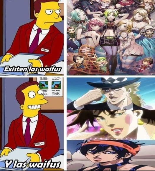 real waifu - meme