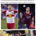 Multiverso Futbolístico