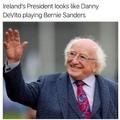 Bernie devito