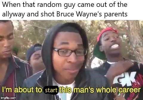 *bang bang* - meme
