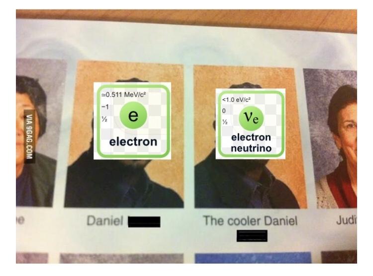 science meme