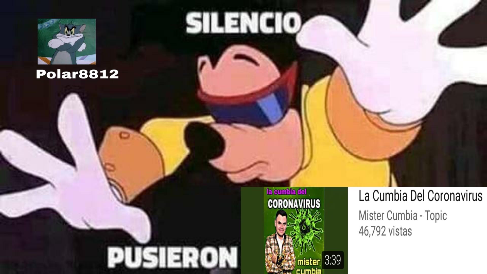 Corona Virus Corona Virus :v - meme
