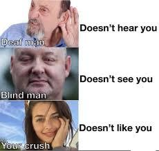 life sucks - meme