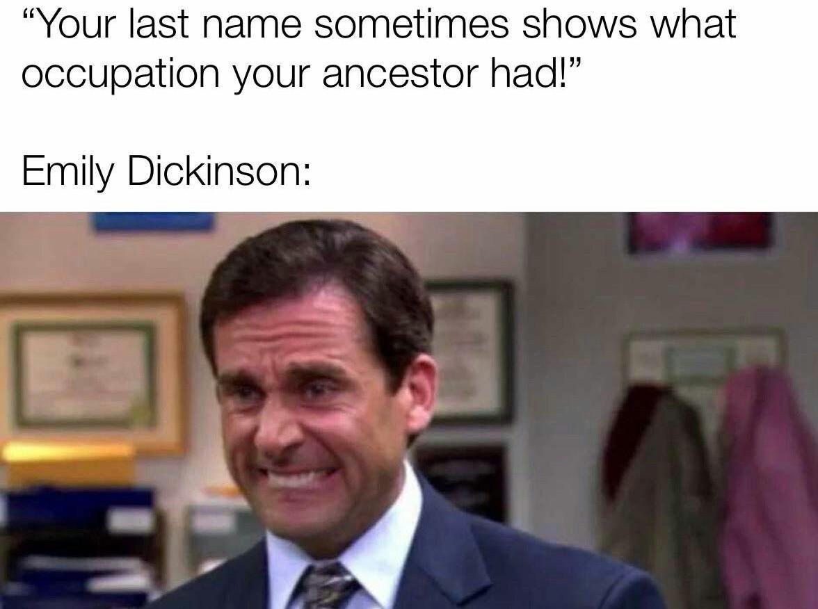 Alabama ancestors - meme
