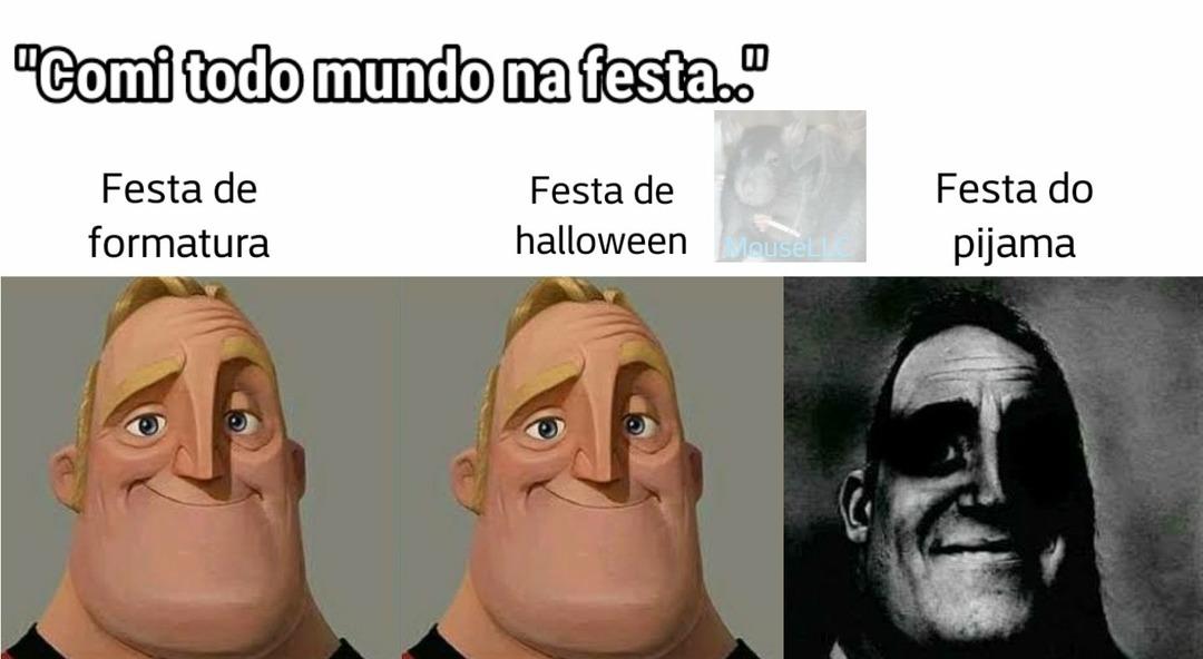PC Siqueira - meme