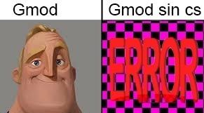 Gmod - meme