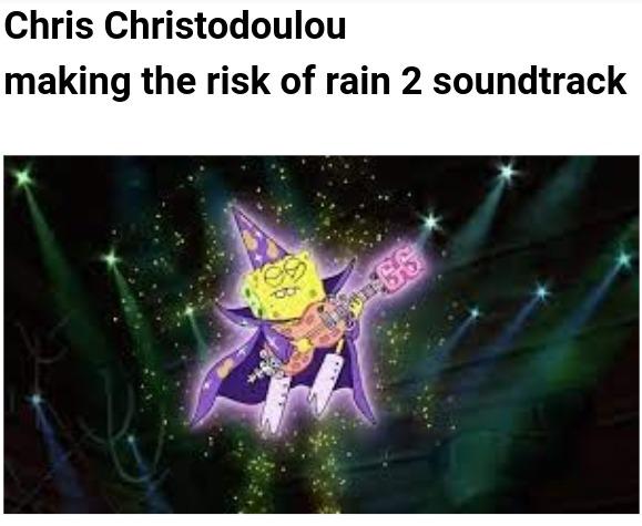 before you dislike just listen to it - meme