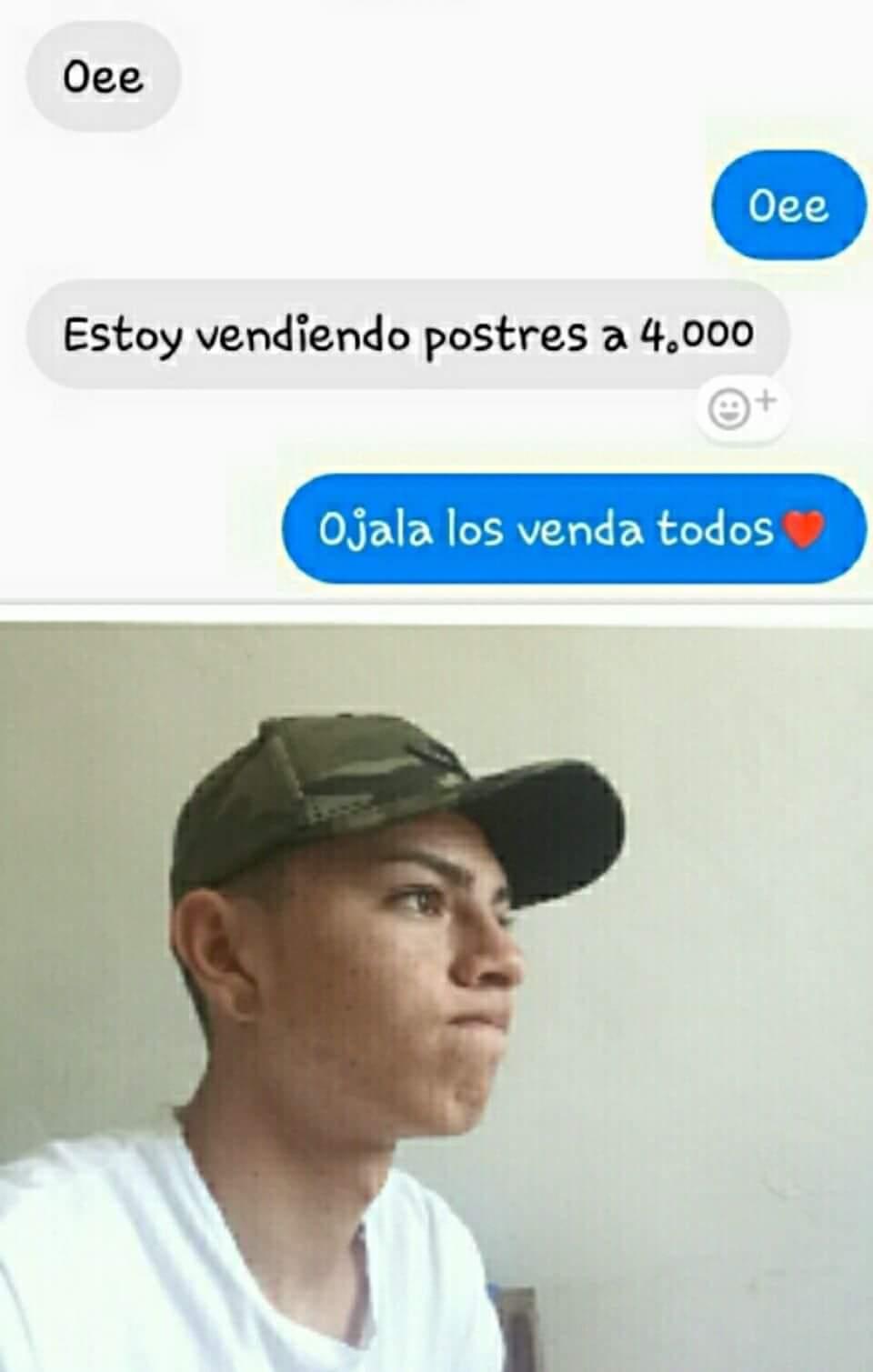 plantilla casera - meme