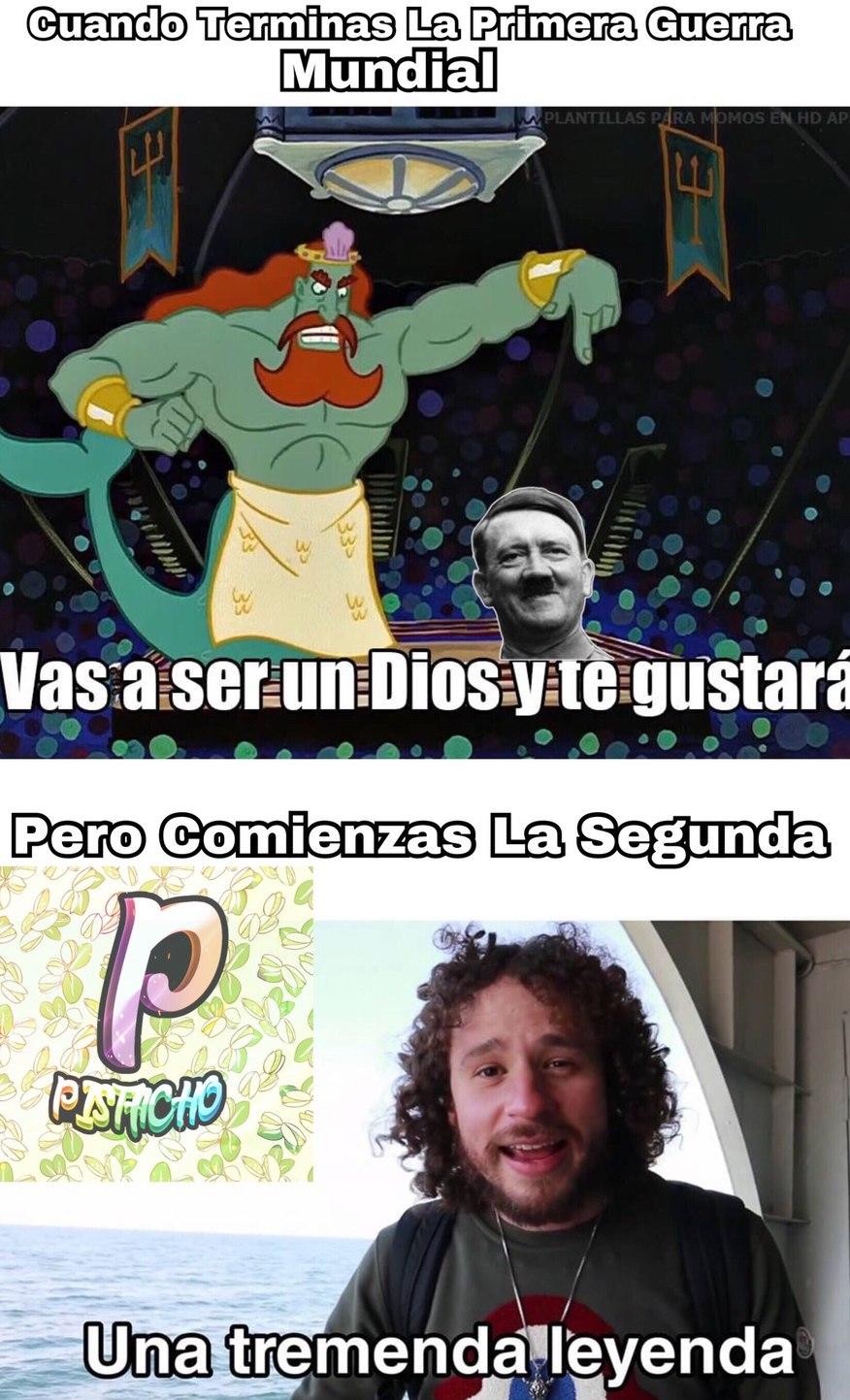 By ol_PistaCho_lo - meme