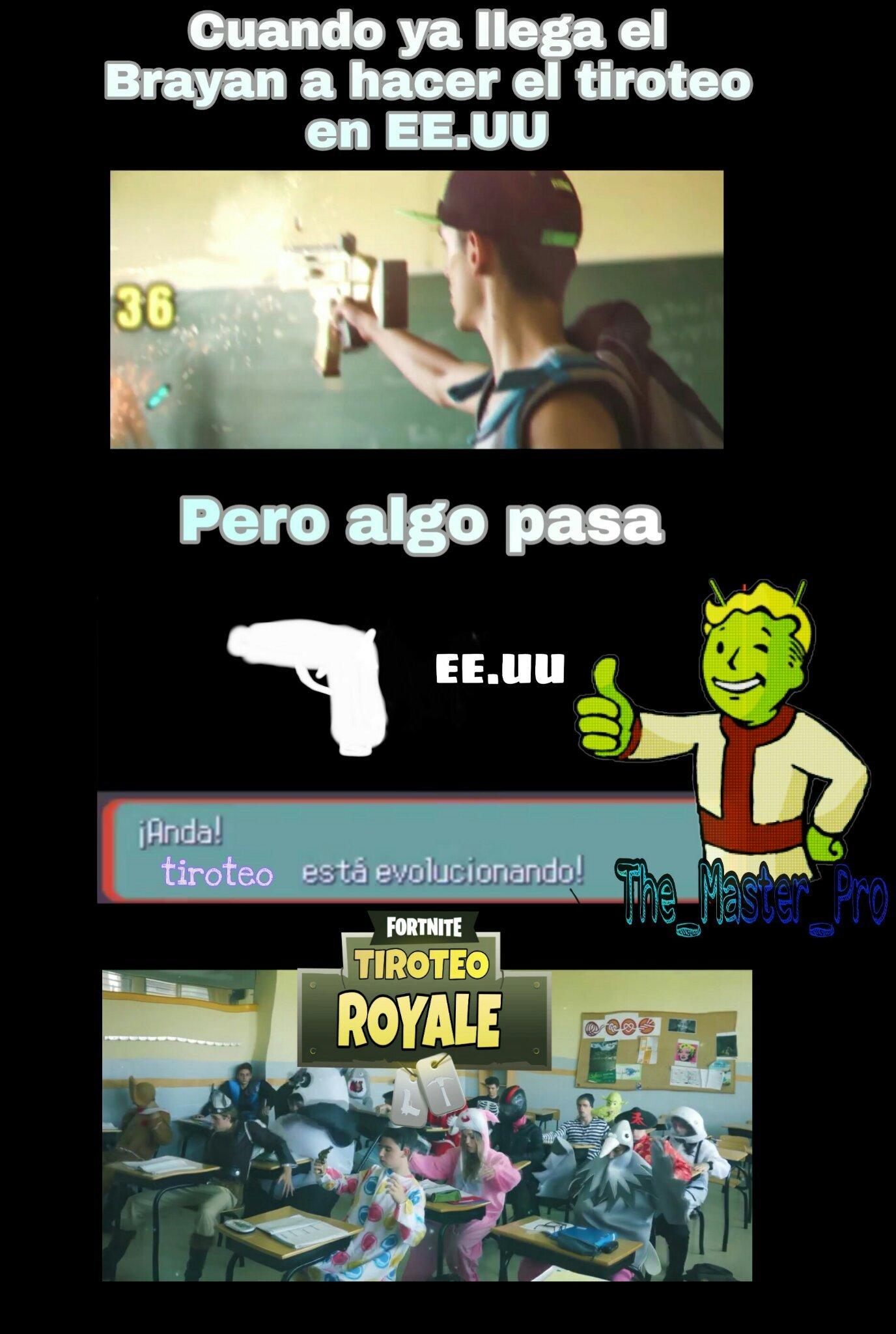 ALECMOLON REGRESO!! - meme