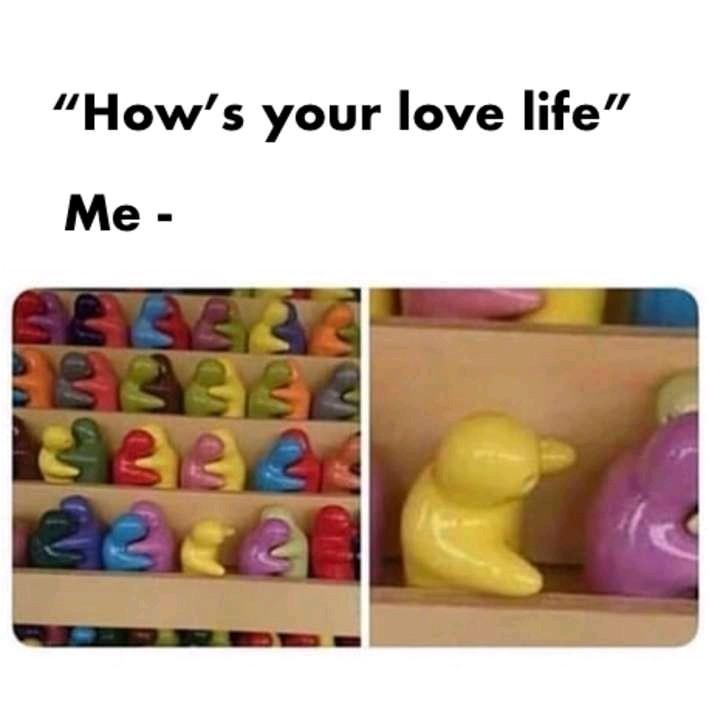 Sad life - meme